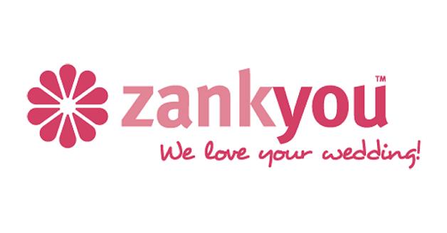 Zankyou nos ha elegido para aparecer en su portal de novias ¡