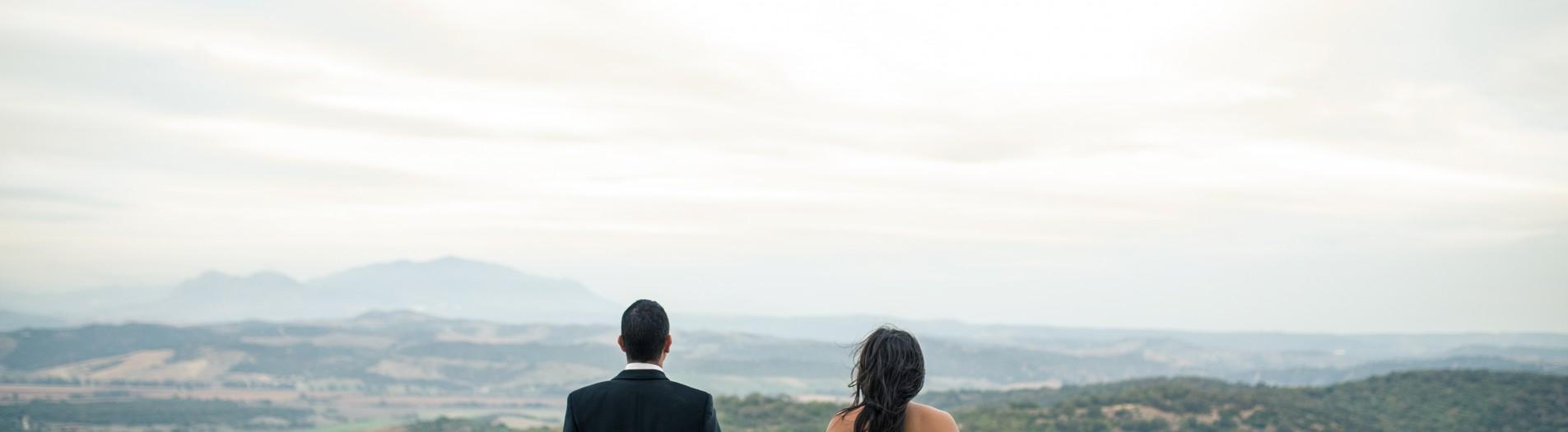 Trailer boda Fani y Javi en Cádiz