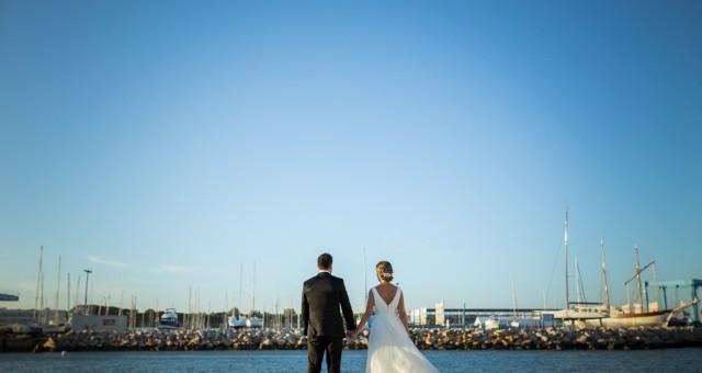 Trailer boda Bea y Jesús en El Puerto De Santa Maria