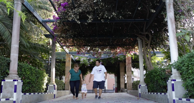 Preboda Cirenia & Alberto en Cádiz
