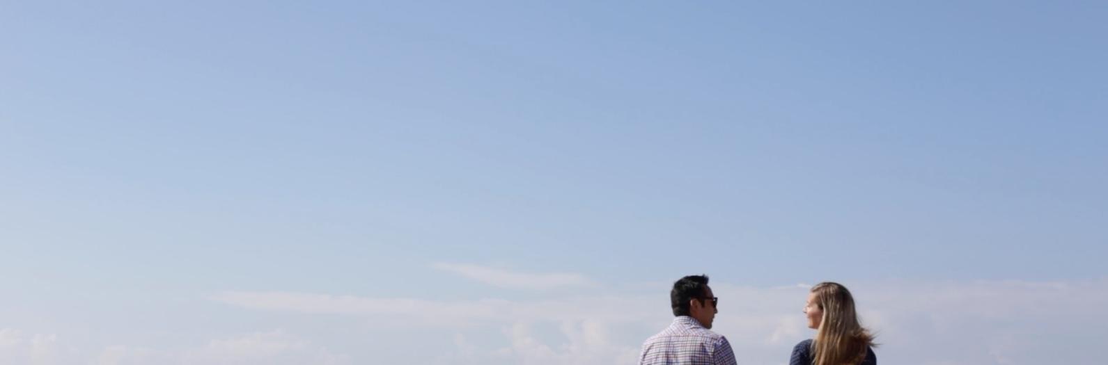 Preboda Rosa y Omar en Chiclana de la Frontera