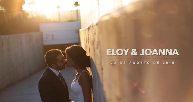 Trailer Joanna & Eloy en La Linea de la Concepción