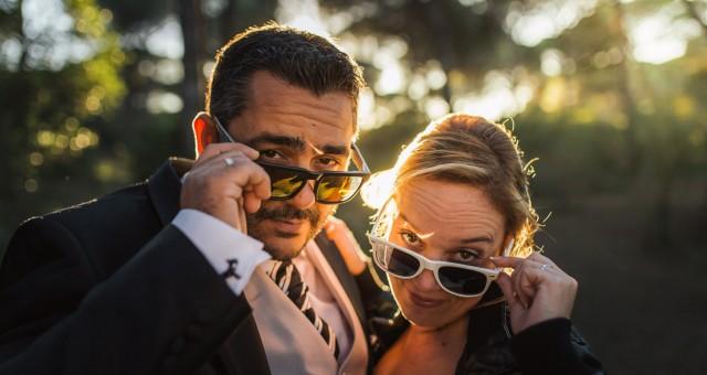 Trailer boda Mayte & Dani en Cádiz