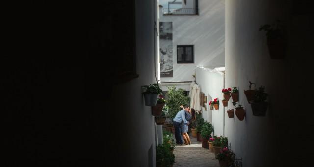 Preboda Luis y Eva en Vejer y Chiclana