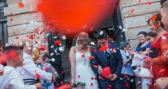 Boda Vanessa y Juanjo - Fotografo de bodas