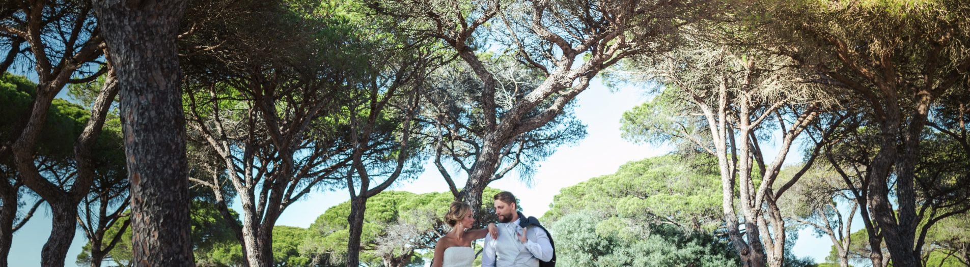 Trailer boda Ana Mari y Moises en Cádiz