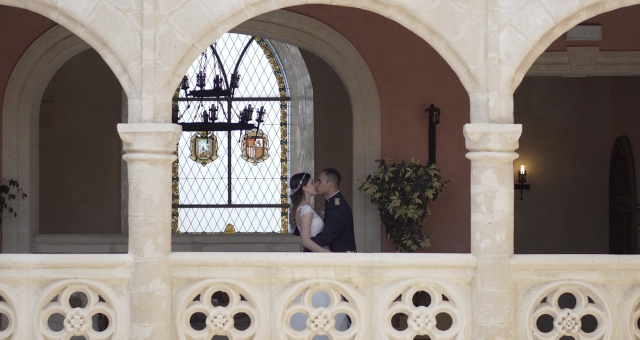 Trailer Boda Juan Carlos & Ana en Rota