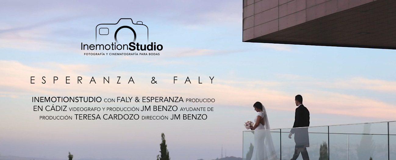 Esperanza & Faly en Jerez de la Frontera