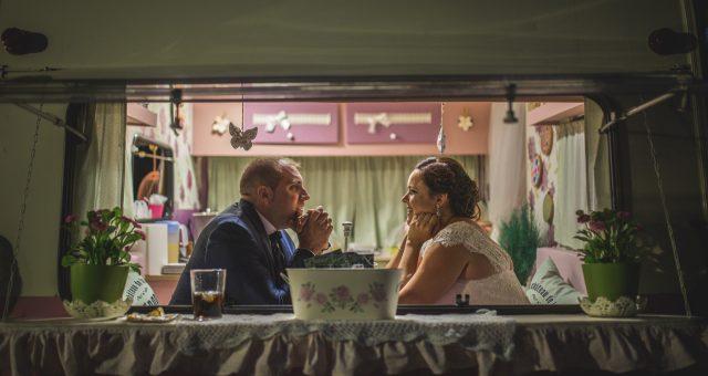 Reportaje boda Elena y Jose David en Cádiz