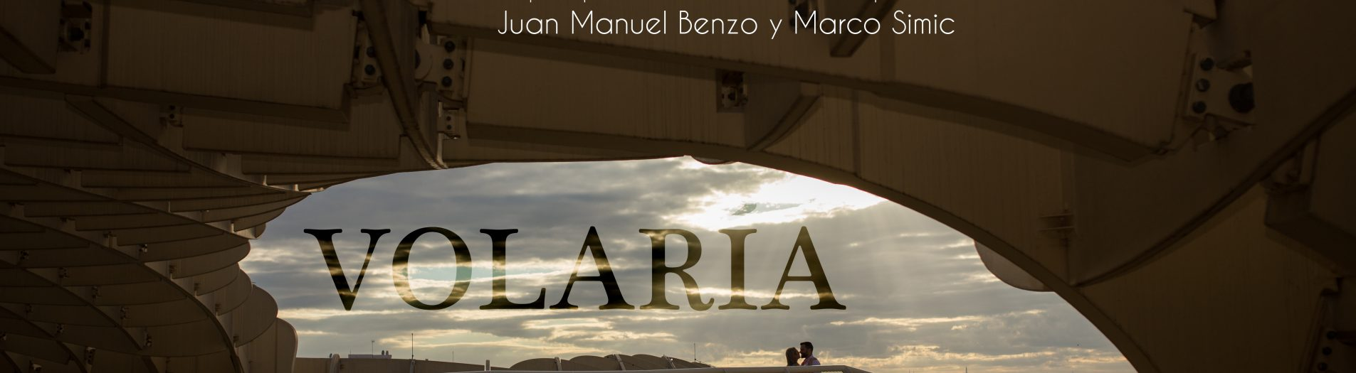 Preboda Juan y Mamen en Sevilla