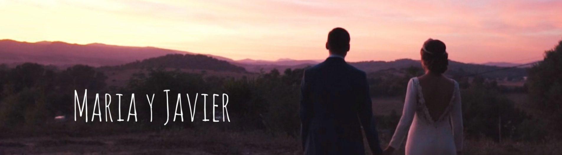 Trailer video boda Maria y Javier en La Linea