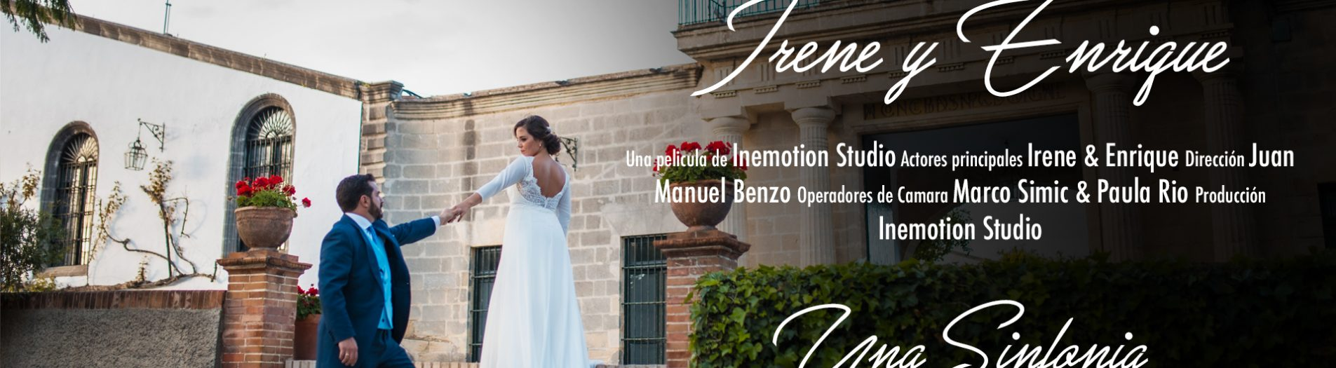 Trailer Boda Irene y Enrique en Cádiz