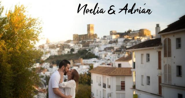 Preboda Noelia y Adrian en Cádiz
