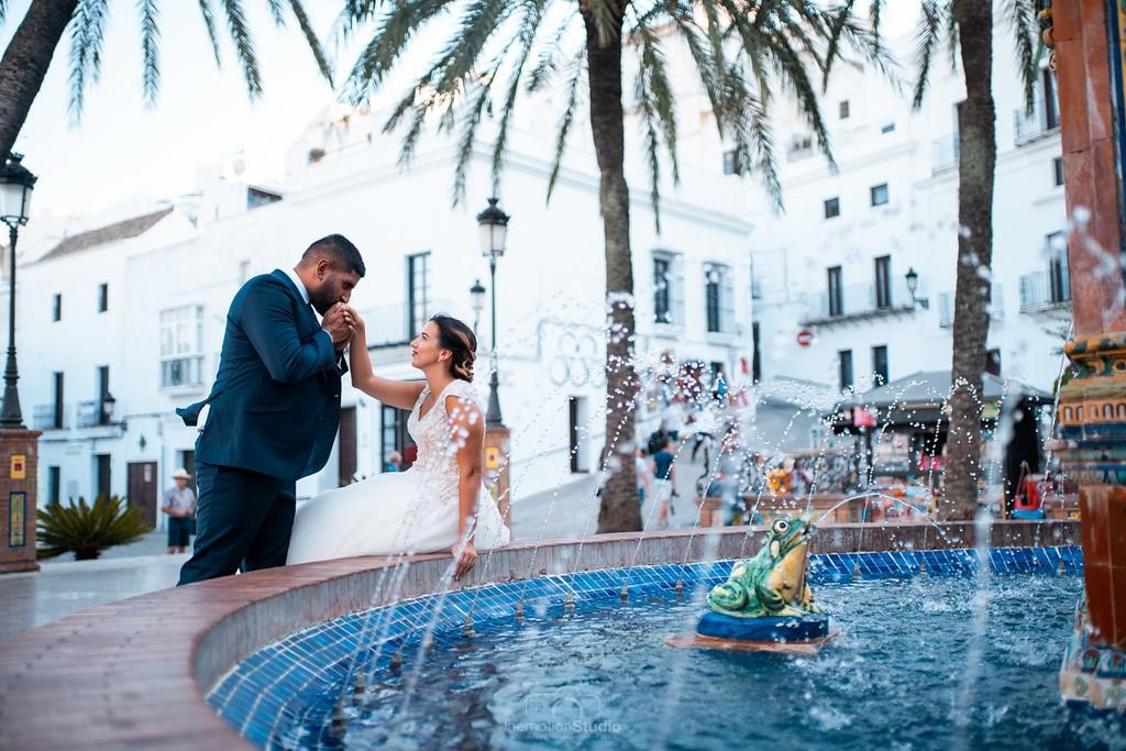 Trailer boda Alan y Patri en La Linea y San Roque