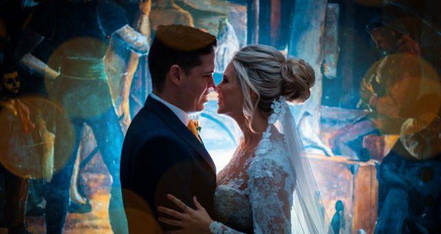 Trailer video boda Isa y David en Cadiz