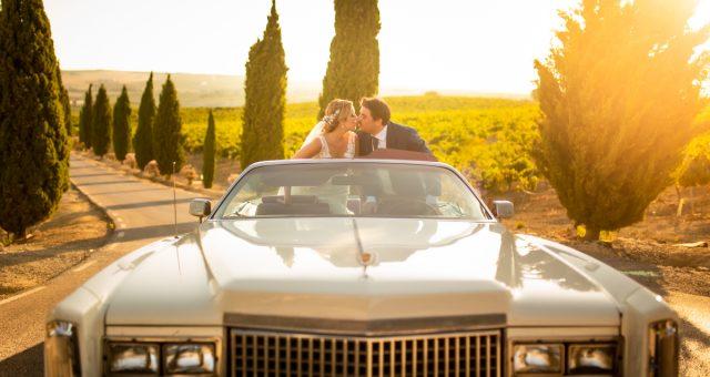 Trailer boda Marichi y Mario