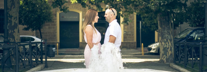Preboda Cristina & Jose en Cádiz