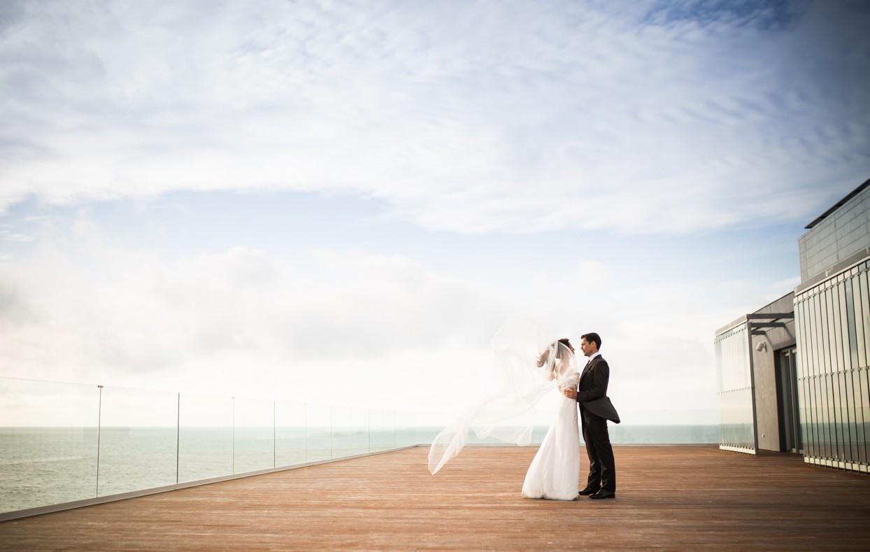 Trailer video boda Mónica & Jorge en Cádiz