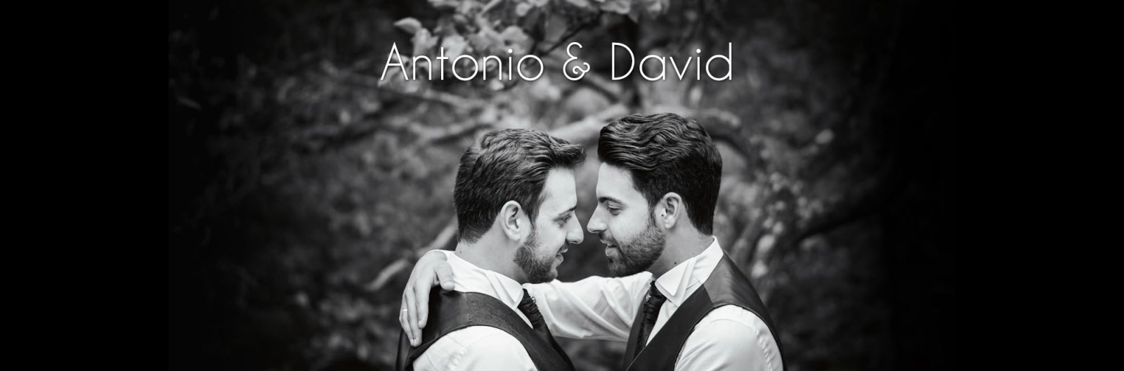 Trailer boda Antonio & David en Chiclana
