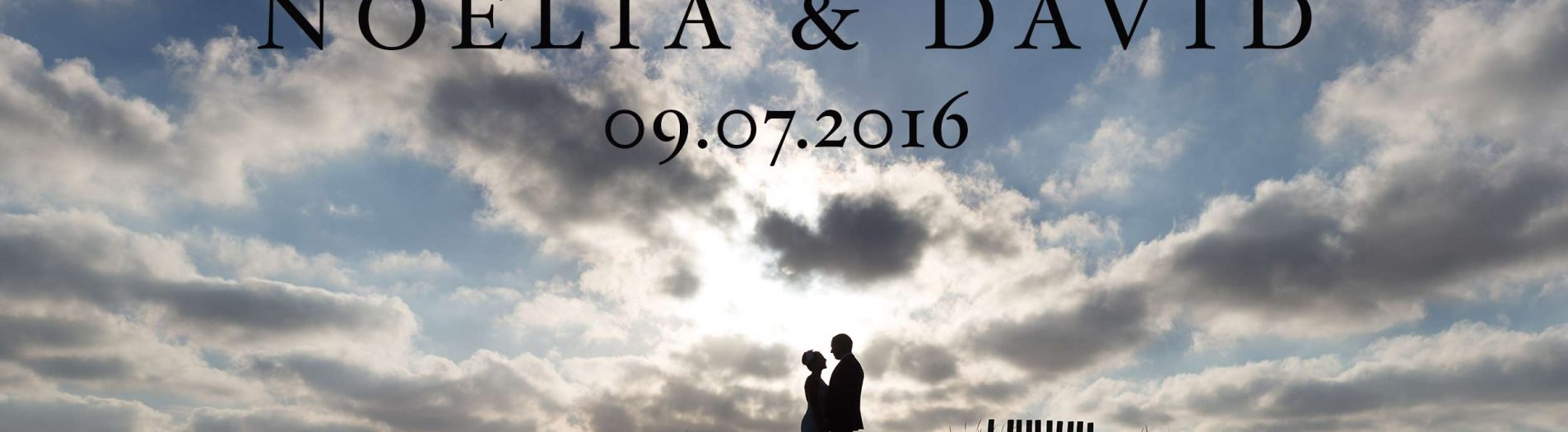 Trailer video boda Noelia y David en Chiclana