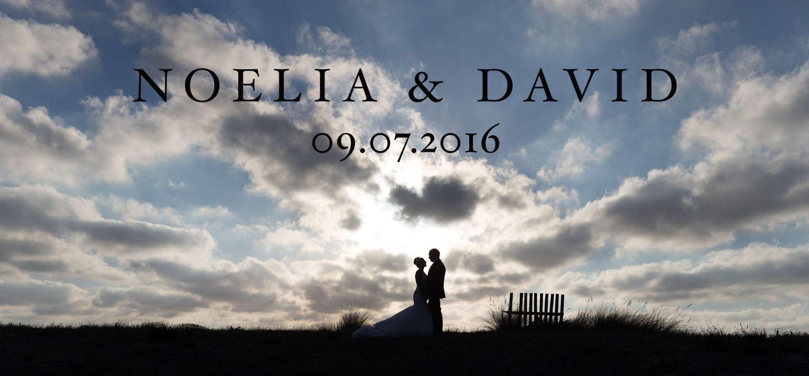 Trailer video boda Noelia y David en Chiclana