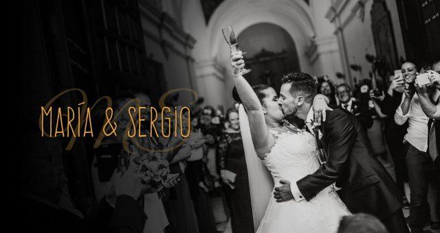 Trailer boda María y Sergio en Cádiz