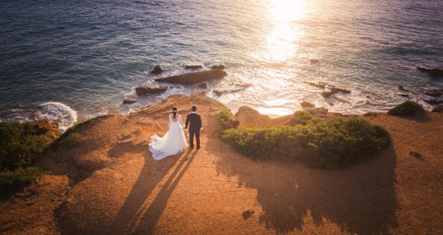 Reportaje boda May y Jose en Chiclana