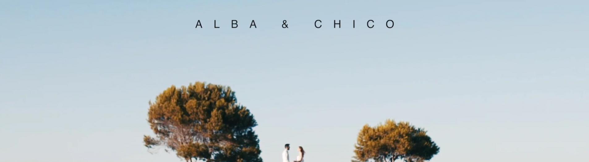 Preboda Alba y Chico
