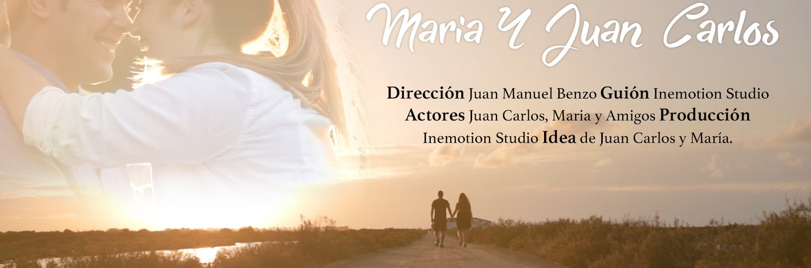 Preboda María y Juan Carlos en Chiclana