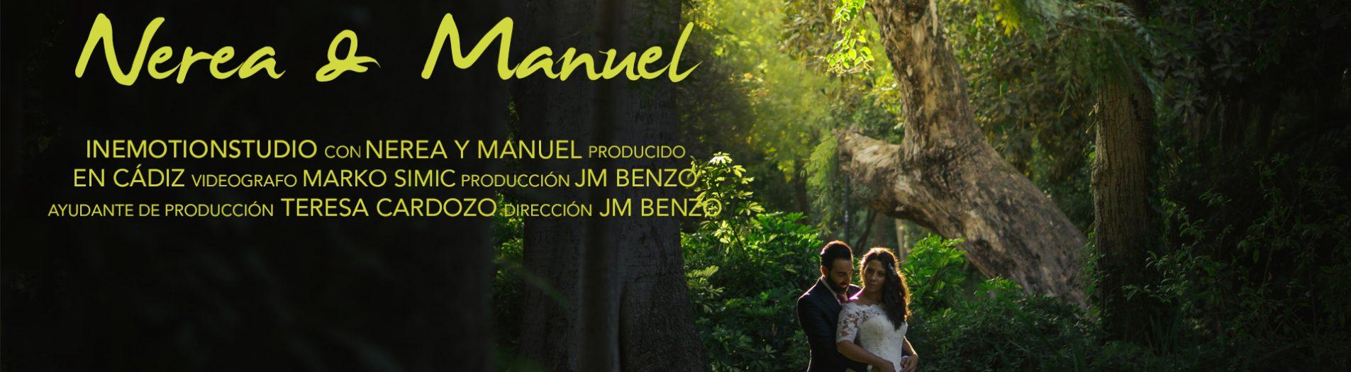 Nerea & Manuel en La Linea de la Concepción