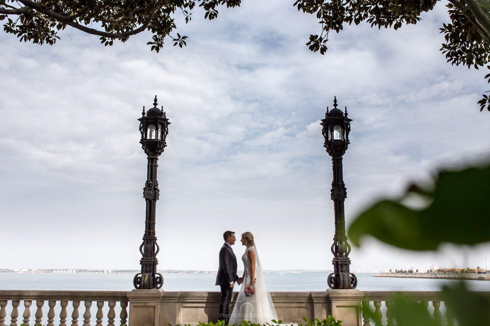 Trailer boda Susana y Fabián en Chiclana