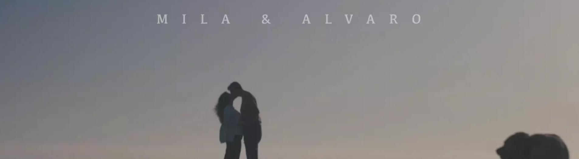Preboda Mila y Alvaro