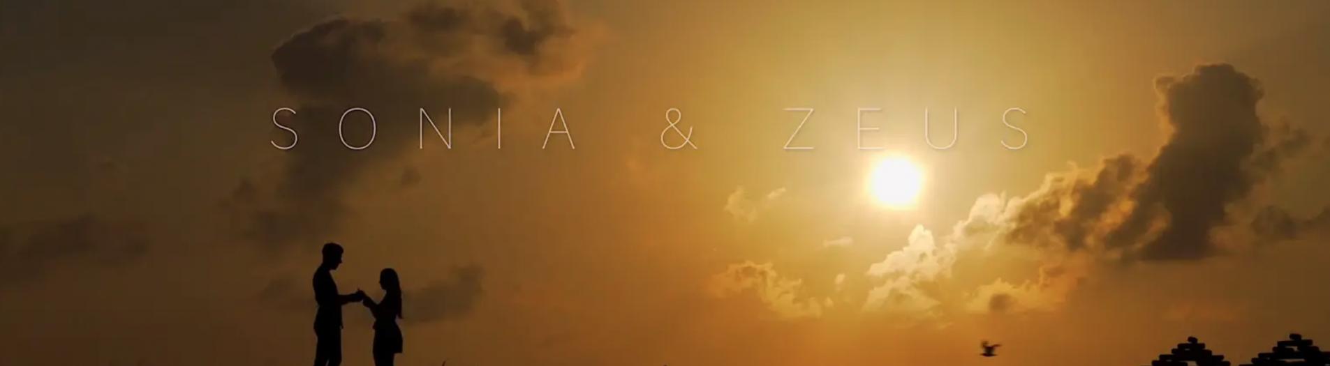 Preboda Zeus y Sonia en Cádiz