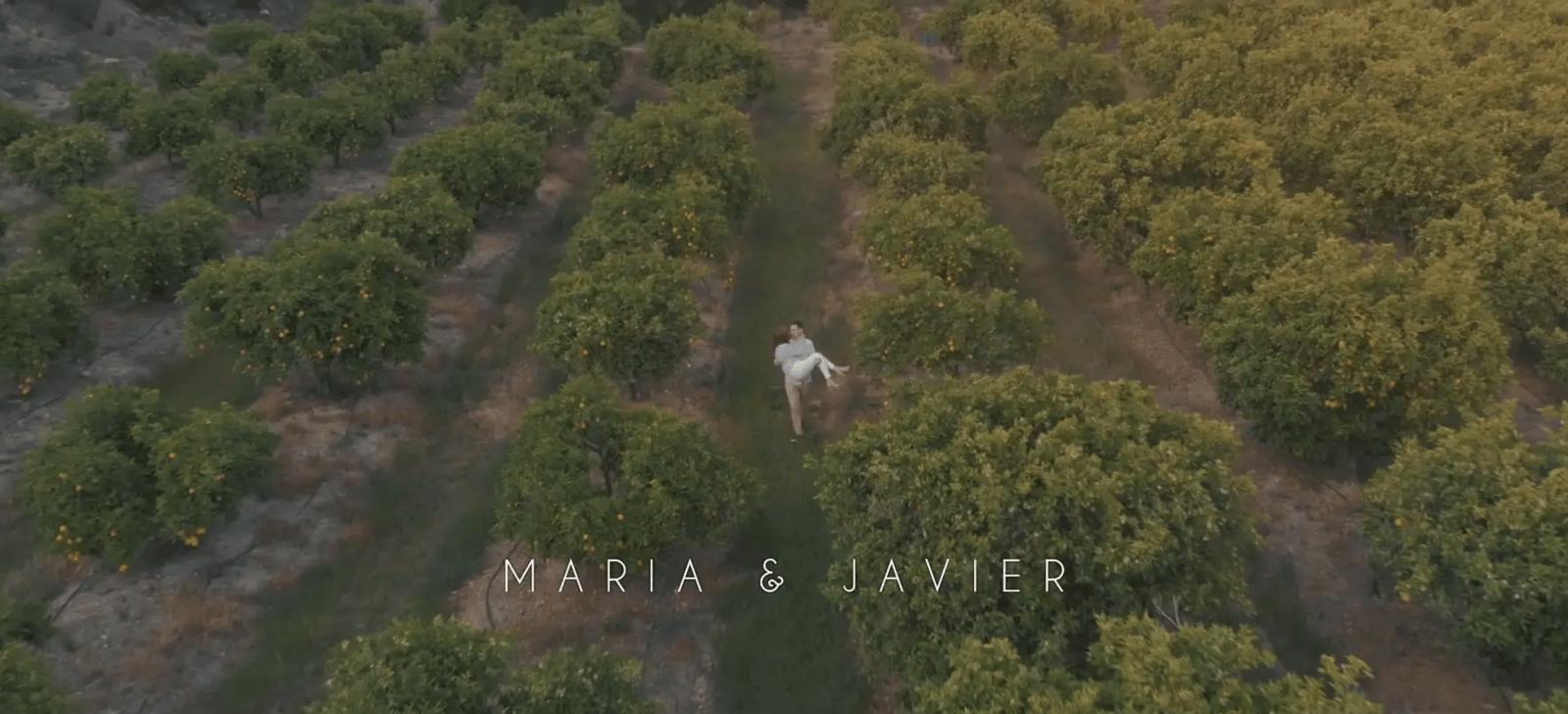 Preboda Maria y Javi en La Linea de la Concepción