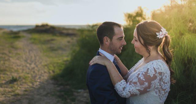 Trailer boda Lorena y Jose en Chiclana
