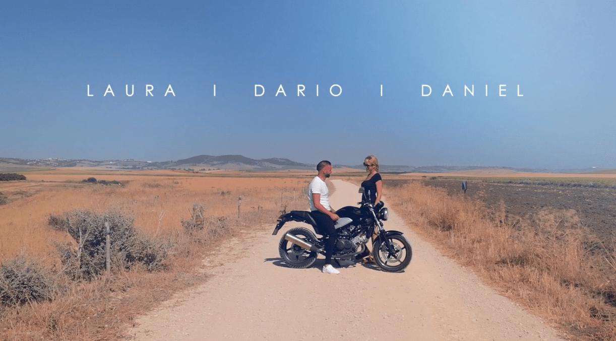 Preboda Laura y Daniel en Conil