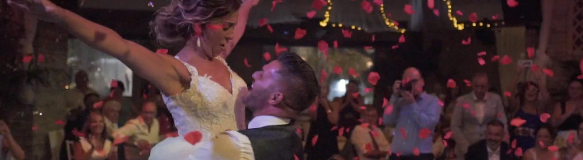 Trailer boda Arantxa y Michael