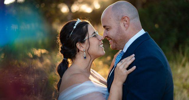 Trailer boda Inma y Jesús en San Fernando