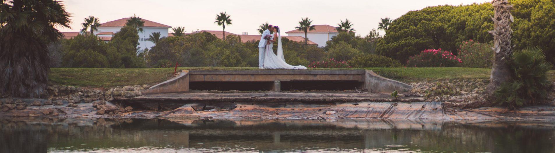 Fotógrafo de bodas en Chiclana, Sylvia y Alberto