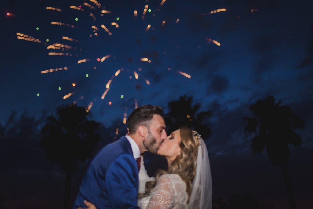 fotógrafo de bodas en Chiclana