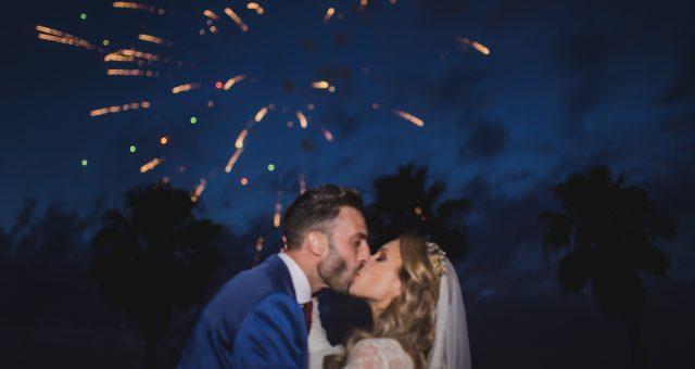 Fotógrafo de bodas en Chiclana, María y Fran