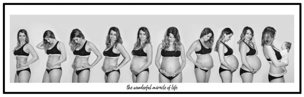 Sesiones de seguimiento de embarazo en Cádiz