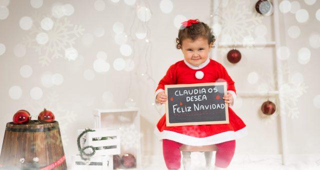 Sesiones de navidad en San Fernando