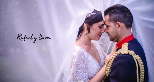 Trailer boda Rafael y Sara en Chiclana