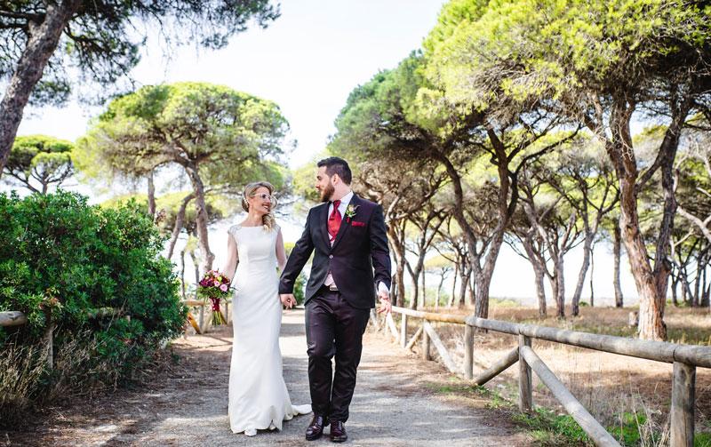 Trailer boda Noelia y Adrian en Chiclana