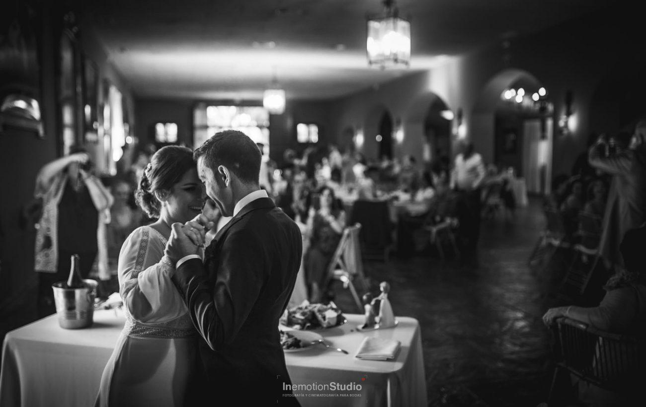 fotógrafo de bodas en San Fernando Boda Isa y Marco