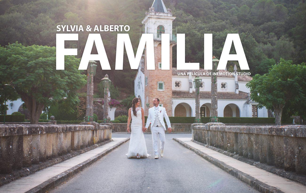 Trailer boda Sylvia y Alberto en Chiclana