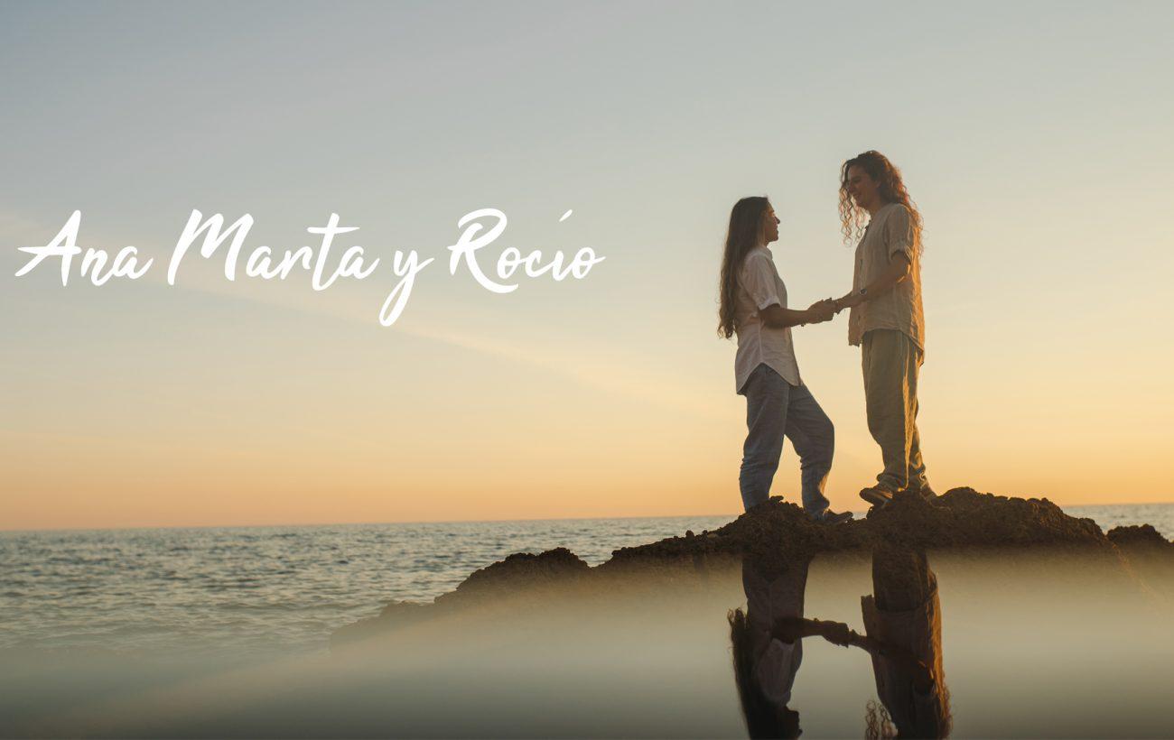 Preboda Ana Marta y Rocio en Chiclana